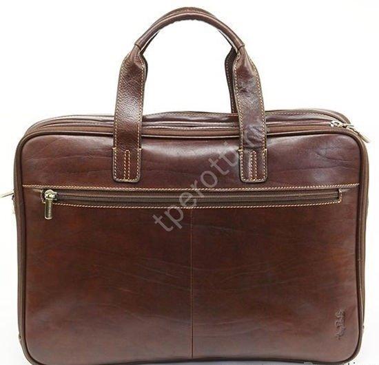 d49c47f1f0ec Бизнес-сумка Tony Perotti 331344/2 коричневый